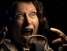 Berberian Sound Studio - live performance a Cirkoban!